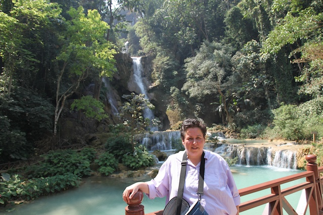 Laos is Wow!