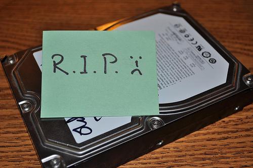 Dead Laptop